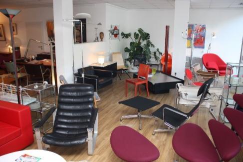 Ankauf Büromöbel - LUX366